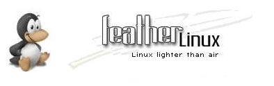 feather linux